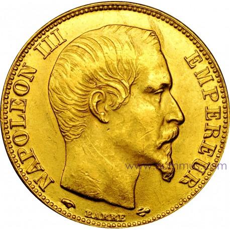 Marengo oro Francia