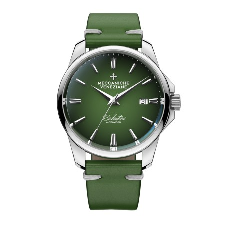 Redentore Verde 40mm