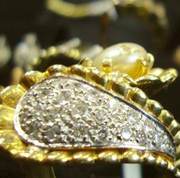 gioielli e argenteria